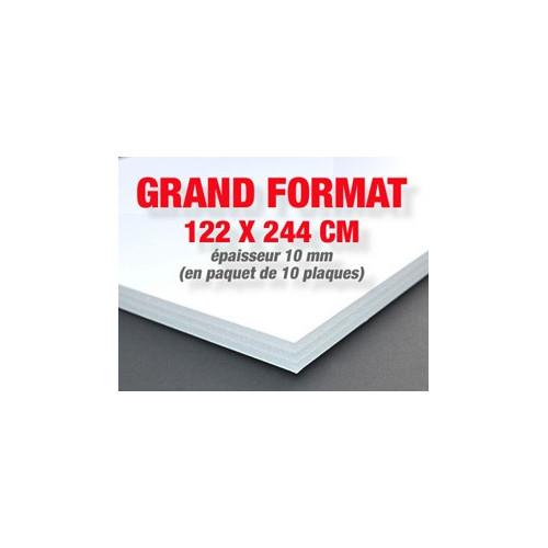 carton mousse et carton plume tr s grand format. Black Bedroom Furniture Sets. Home Design Ideas