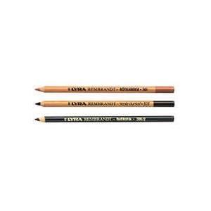Crayon sanguine