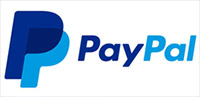 Paiement sécurisé par Paypal